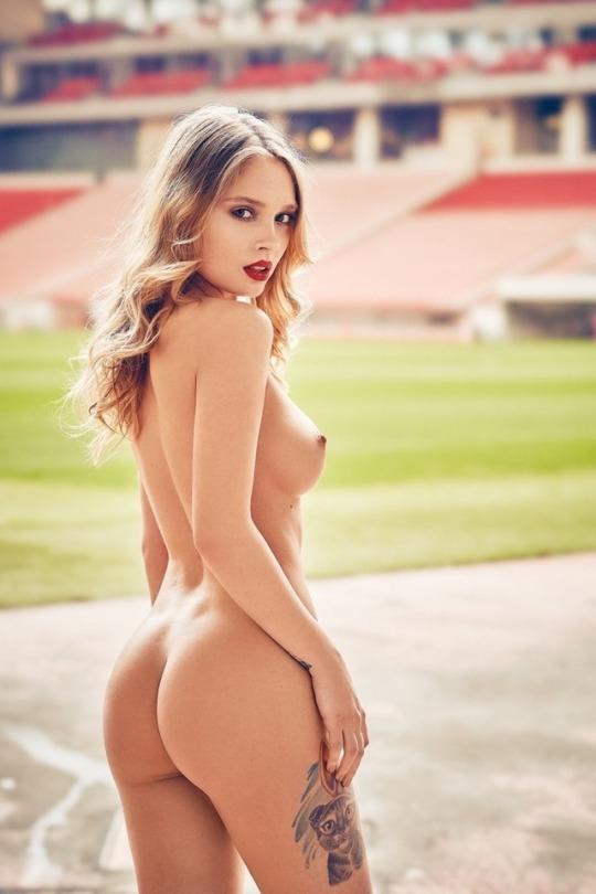 Katya Kotaro Nude
