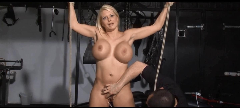 Paris recommends Bridget the midget xxx